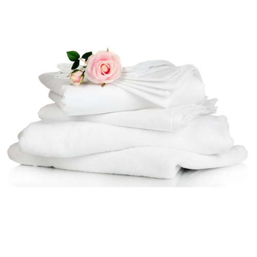Destin Bed And Bath Linen Rentals Logo Destin Housekeeping